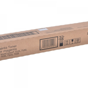 Toner Xerox 75257530 006r01519 Magenta