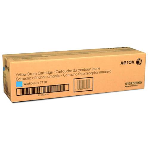 Tambor Drum Xerox 7120 Cyan 013r00660 Suministros Peru