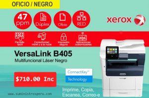 Xerox VersaLink B405 Peru