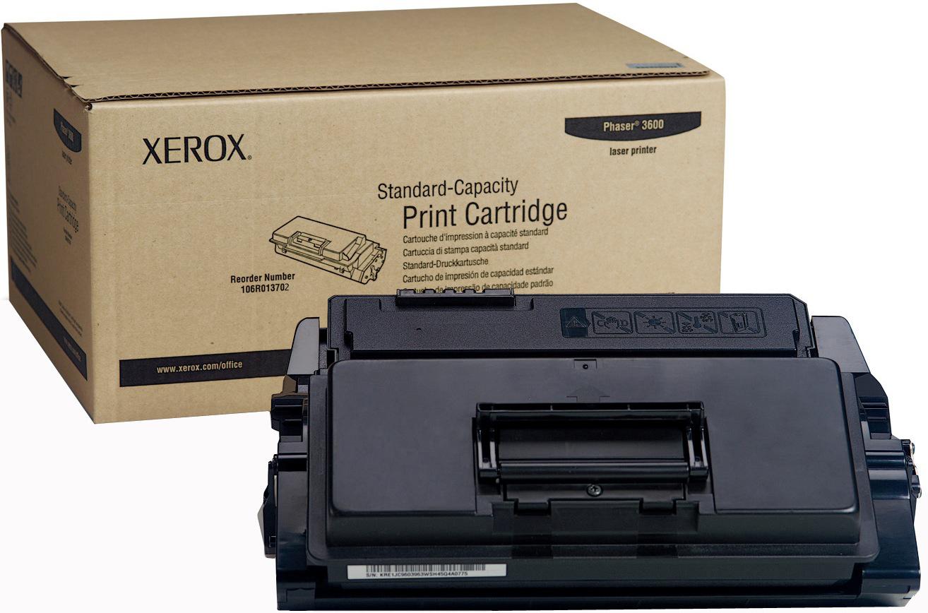 XEROX 3600 PHASER TREIBER