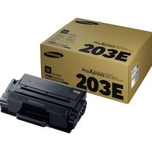 MLT-D203E Black Toner (10,000 Paginas)