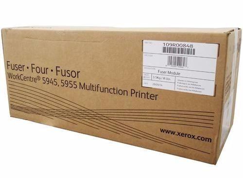 Fusor Xerox Workcentre 5945 5955 Modulo 109r00848