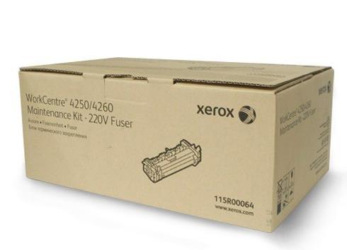 Kit De Mantenimiento Xerox 4250 4260 115r00064 220v